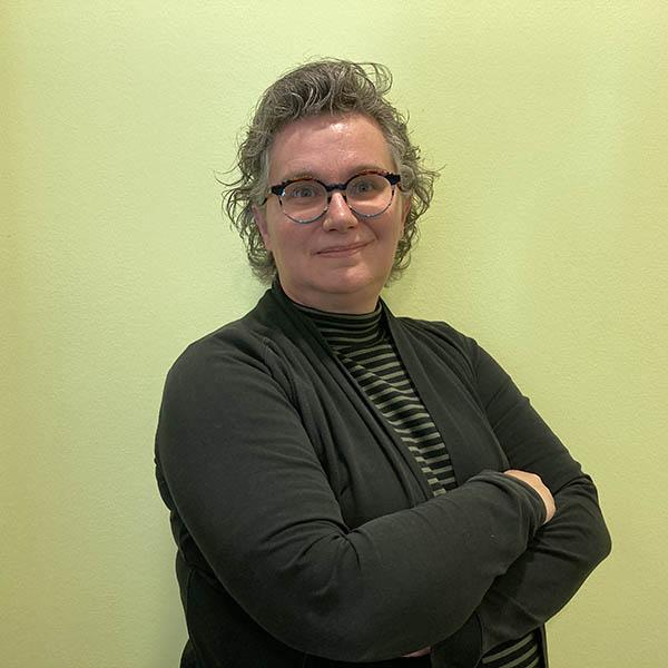 Ivonne Eberson doktersassistente