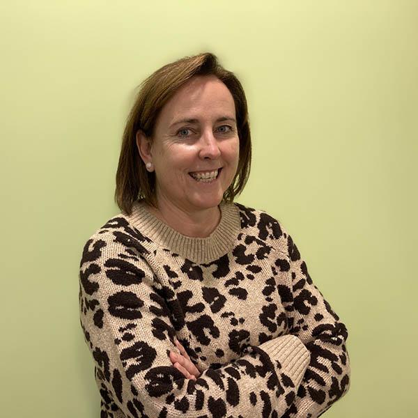 Miranda Eberson praktijkondersteuner somatiek en ouderenzorg